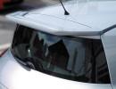 Renault Megane MK2 Extreme Rear Wing