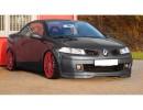 Renault Megane MK2 Facelift Extensie Bara Fata Intenso