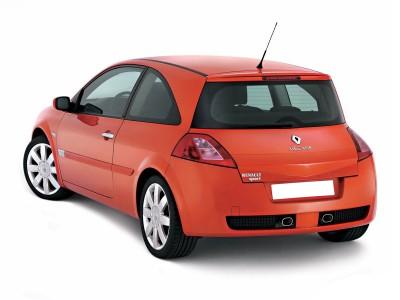 Renault Megane MK2 Hatchback Bara Spate RS Replica
