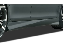 Renault Megane MK3 Convertible Speed-R Side Skirts