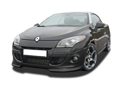 Renault Megane MK3 Extensie Bara Fata RX