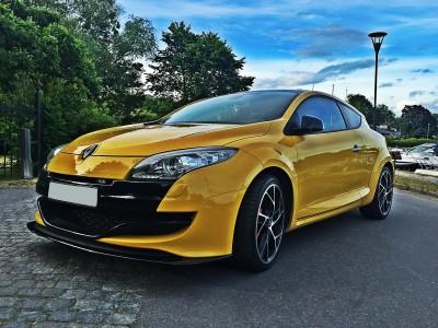 Renault Megane MK3 RS Extensie Bara Fata MX