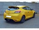 Renault Megane MK3 RS Extensie Bara Spate RaceLine