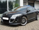 Renault Megane MK3 Speed Front Bumper Extension