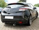 Renault Megane MK3 Speed Rear Bumper Extension