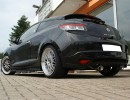 Renault Megane MK3 Speed Side Skirts
