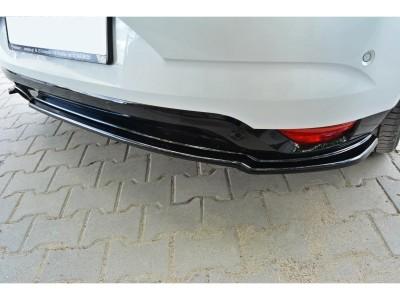 Renault Megane MK4 Extensie Bara Spate MX