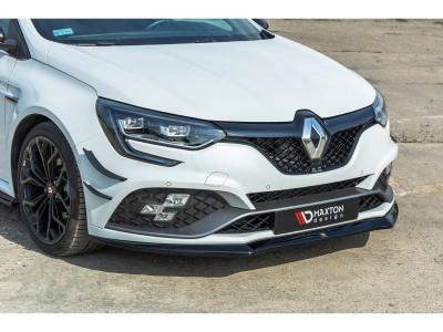 Renault Megane MK4 RS Extensie Bara Fata Matrix2