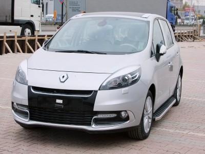 Renault Scenic MK3 Praguri Laterale Helios