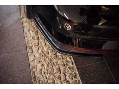Renault Talisman MX Heckansatze