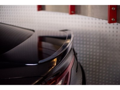 Renault Talisman MX Rear Wing
