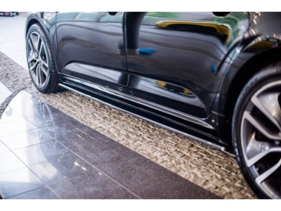 Renault Talisman MX Side Skirts