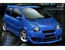 Renault Twingo BSX Front Bumper