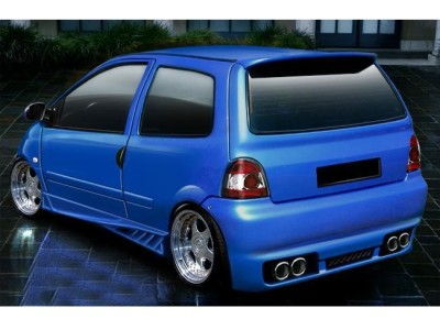 Renault Twingo BSX Heckstossstange