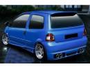 Renault Twingo BSX Rear Bumper