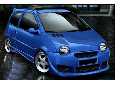 Renault Twingo BSX Seitenschwellern