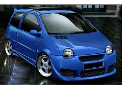 Renault Twingo BSX Side Skirts