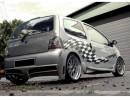 Renault Twingo Bara Spate T-Design