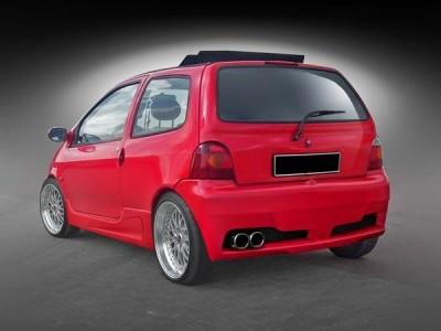 Renault Twingo Nitty Rear Bumper
