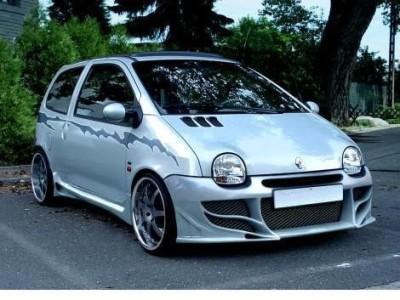 Renault Twingo Tokyo Front Bumper