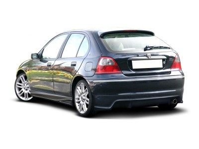 Rover 200 Rear Bumper Extension Street-Edition