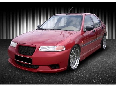 Rover 400 Bara Fata Winter