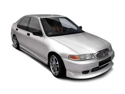 Rover 400 Hatchback Extensie Bara Fata J-Style