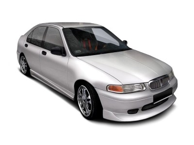 Rover 400 Hatchback J-Style Front Bumper Extension