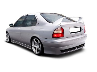 Rover 400 Hatchback J-Style Rear Bumper Extension