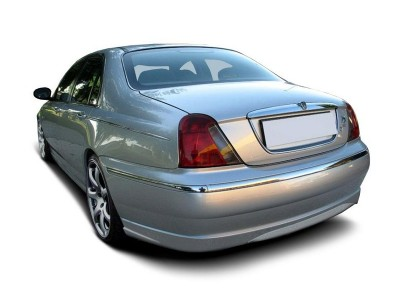 Rover 75 J-Style Rear Bumper Extension