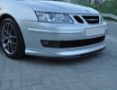 Saab 9-3 Aero M-Style Front Bumper Extension
