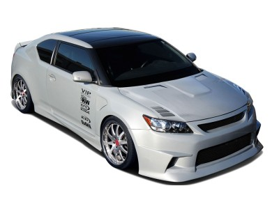 Scion tC Evolva Wide Body Kit