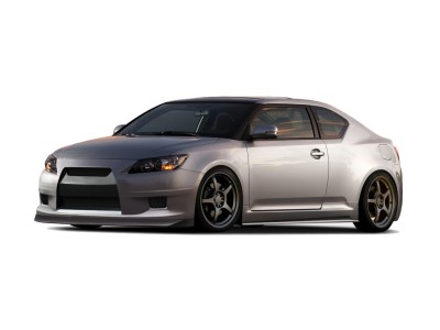 Scion tC GTS Body Kit