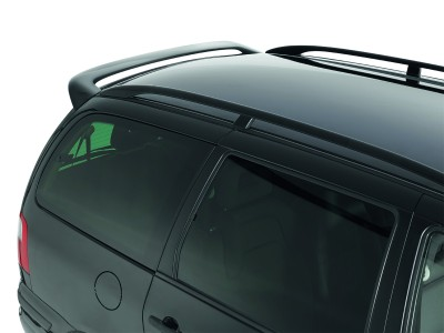 Seat Alhambra 7M NewLine Rear Wing