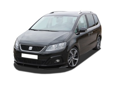 Seat Alhambra 7N Verus-X Front Bumper Extension