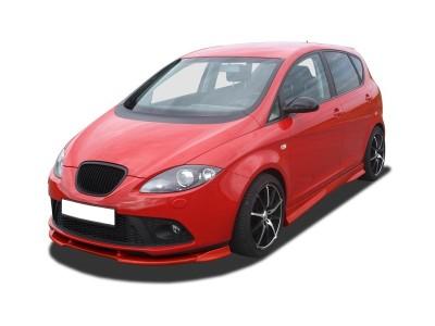 Seat Altea 5P FR VX Front Bumper Extension