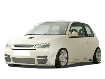 Seat Arosa 6H Body Kit GT5