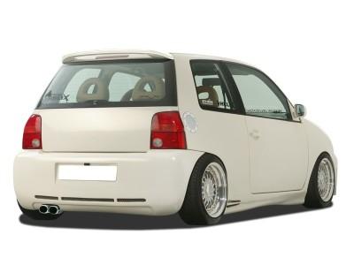 Seat Arosa 6H GT5 Heckflugel