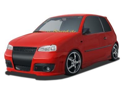 Seat Arosa 6H GTI Front Bumper