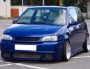 Seat Arosa 6H Intenso Front Bumper Extension