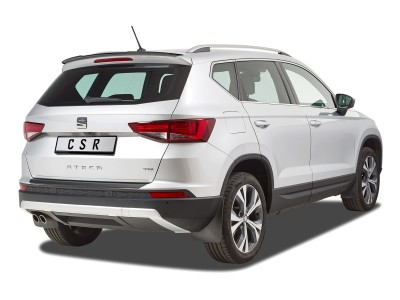 Seat Ateca CX Rear Wing Extension