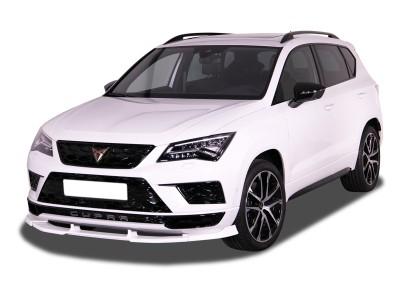 Seat Ateca Cupra RX Front Bumper Extension