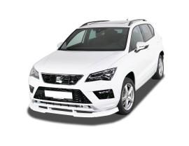 Seat Ateca FR V2 Front Bumper Extension