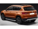 Seat Ateca Helios Running Boards