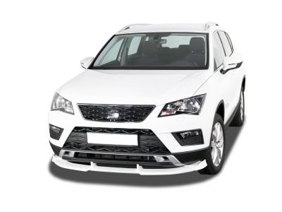 Seat Ateca Verus-X Front Bumper Extension