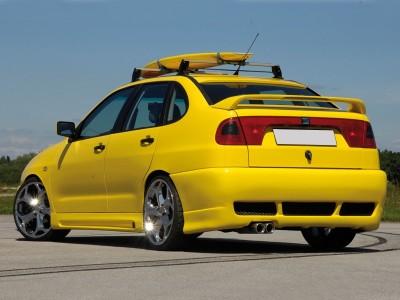 Seat Cordoba 6K Recto Rear Bumper