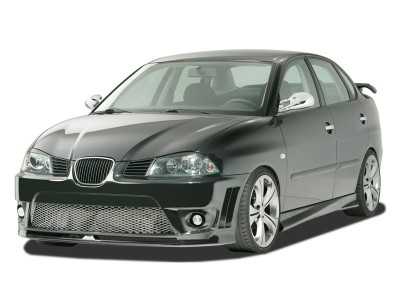 Seat Cordoba 6L MK2 Cupra-Look Body Kit