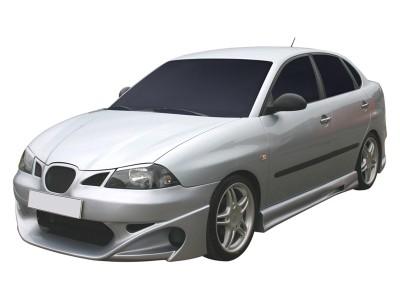 Seat Cordoba 6L MK2 Ninja Front Bumper