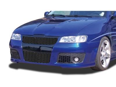 Seat Cordoba MK1 99-02 GTX-Race Frontstossstange
