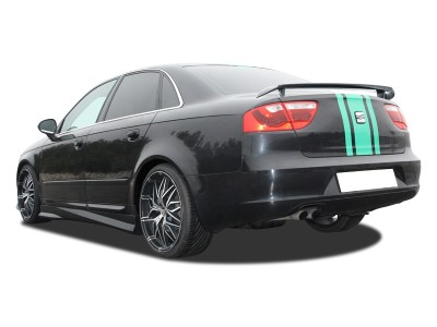 Seat Exeo 3R Speed-R Side Skirts